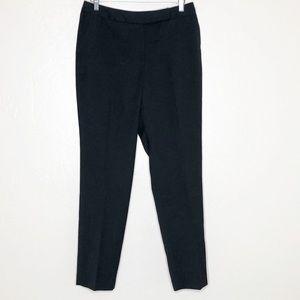 Talbots Petites Black Dress Pants C3